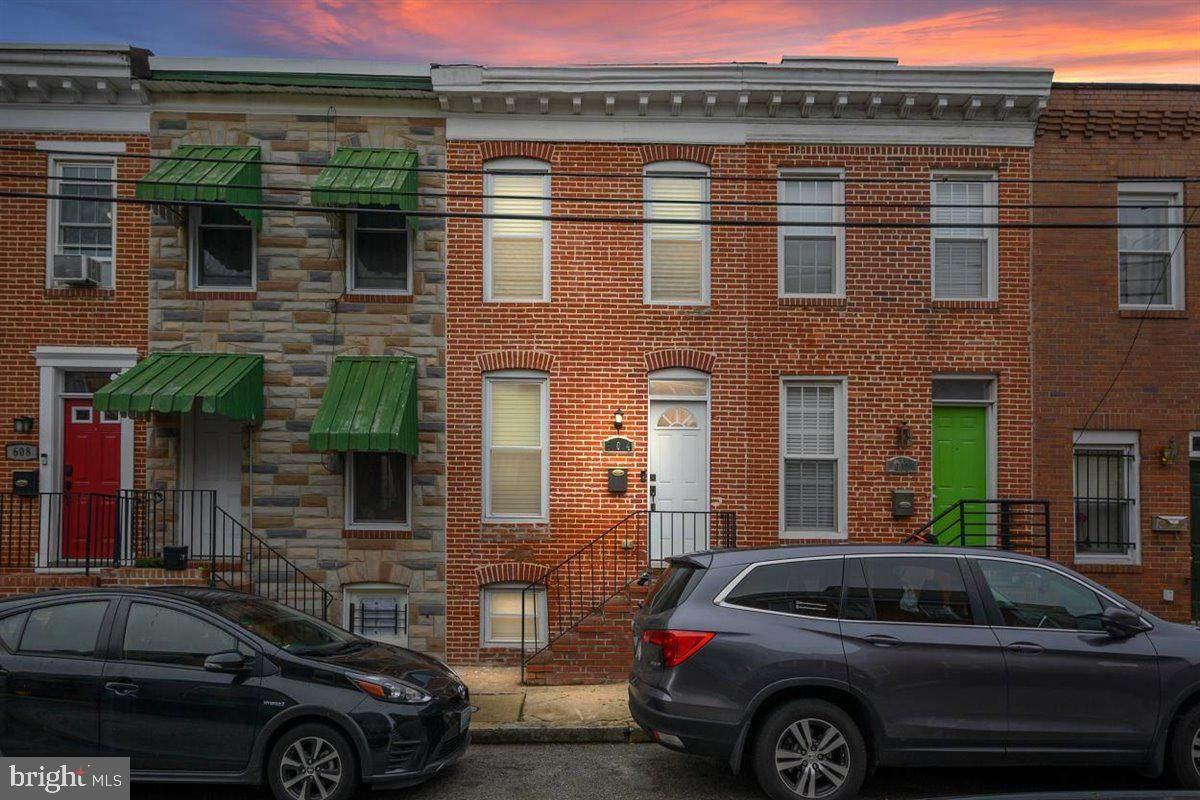 604 Wyeth Street - Photo 1