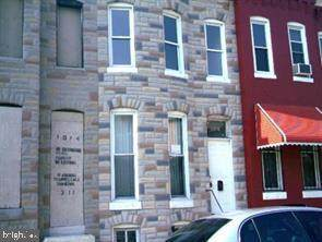 1016 Mckean Avenue, BALTIMORE, MD 21217 (#MDBA528916) :: The Bob & Ronna Group