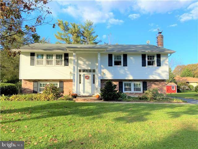 1808 Greenwillows Drive, VINELAND, NJ 08361 (#NJCB129620) :: The Matt Lenza Real Estate Team