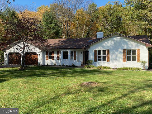 93 Hawick Road, INWOOD, WV 25428 (#WVBE181400) :: The Schiff Home Team