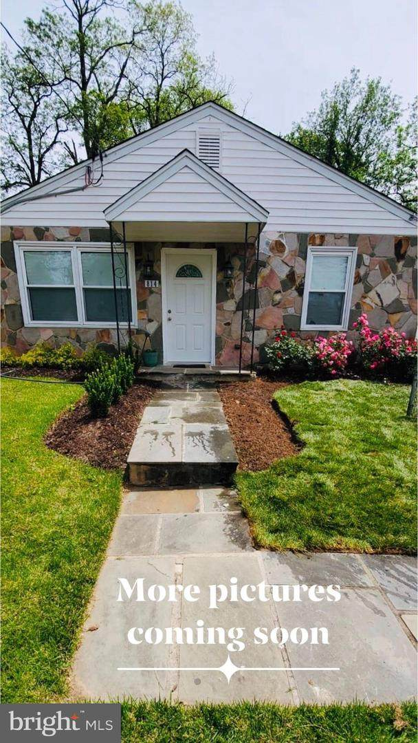 814 Elfin Avenue, CAPITOL HEIGHTS, MD 20743 (#MDPG585594) :: Charis Realty Group