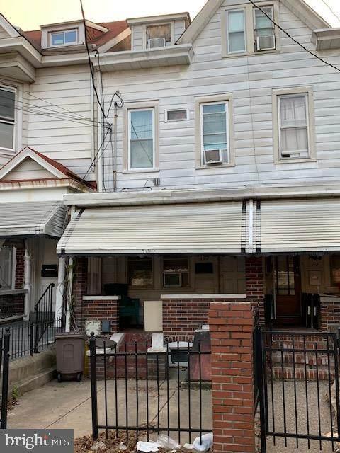 107 Anderson Street, TRENTON, NJ 08611 (MLS #NJME303700) :: The Sikora Group