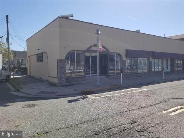 5201-5207 Pacific Avenue, WILDWOOD, NJ 08260 (#NJCM104534) :: John Lesniewski | RE/MAX United Real Estate