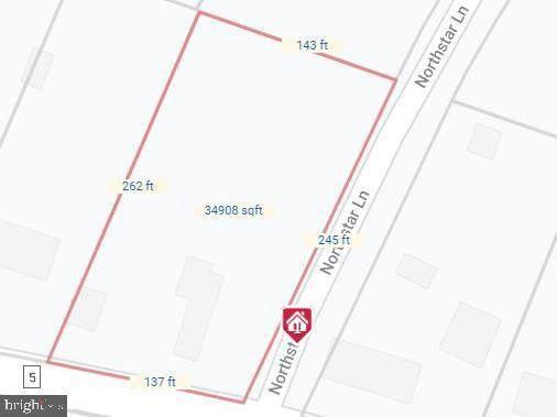 597 Bedington Road, MARTINSBURG, WV 25404 (#WVBE181414) :: Hill Crest Realty