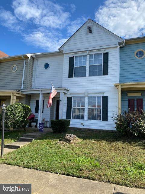 11008 Salem Village Drive, FREDERICKSBURG, VA 22407 (#VASP226314) :: Advance Realty Bel Air, Inc
