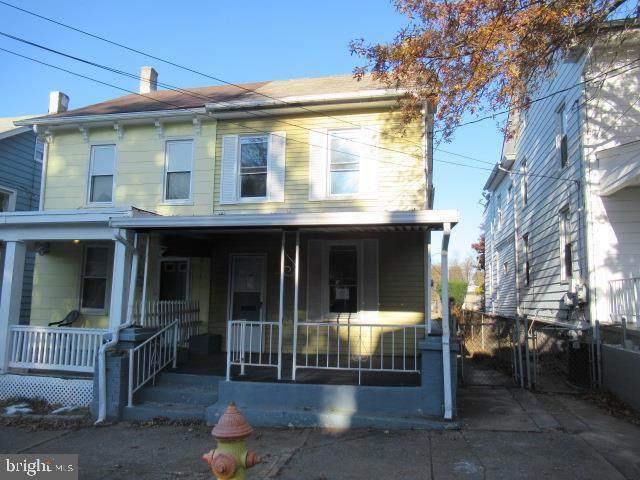 445 Lincoln Street, STEELTON, PA 17113 (#PADA127098) :: The Craig Hartranft Team, Berkshire Hathaway Homesale Realty