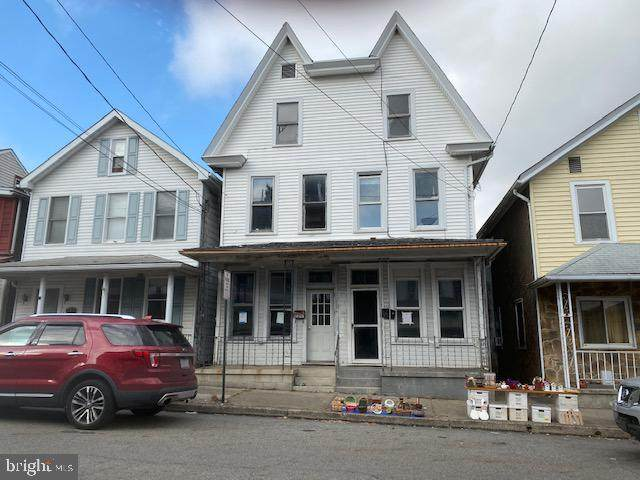 320 - 322 Market Street, LYKENS, PA 17048 (#PADA127110) :: The Craig Hartranft Team, Berkshire Hathaway Homesale Realty