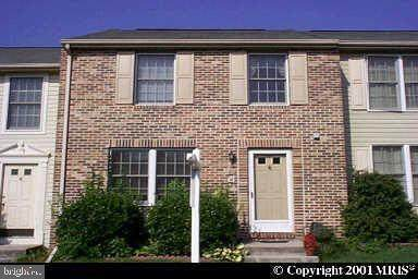 20 Hunt Cup Circle, OWINGS MILLS, MD 21117 (#MDBC510738) :: The MD Home Team