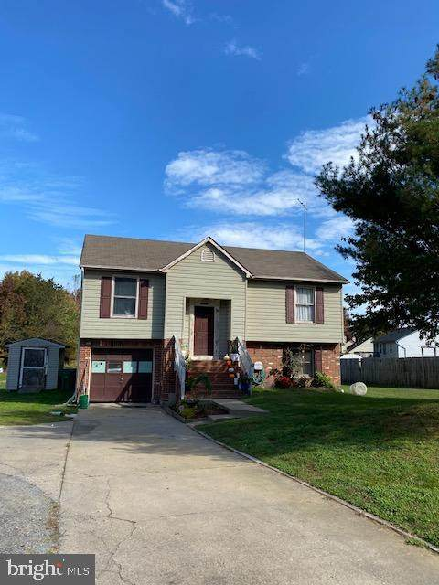 10633 Leavells Road, FREDERICKSBURG, VA 22407 (#VASP226334) :: Arlington Realty, Inc.