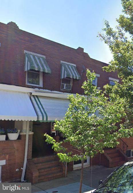 517 N Ellwood Avenue, BALTIMORE, MD 21205 (#MDBA529078) :: The Licata Group/Keller Williams Realty