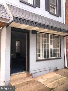 1206 King Street, WILMINGTON, DE 19801 (#DENC511958) :: Nexthome Force Realty Partners