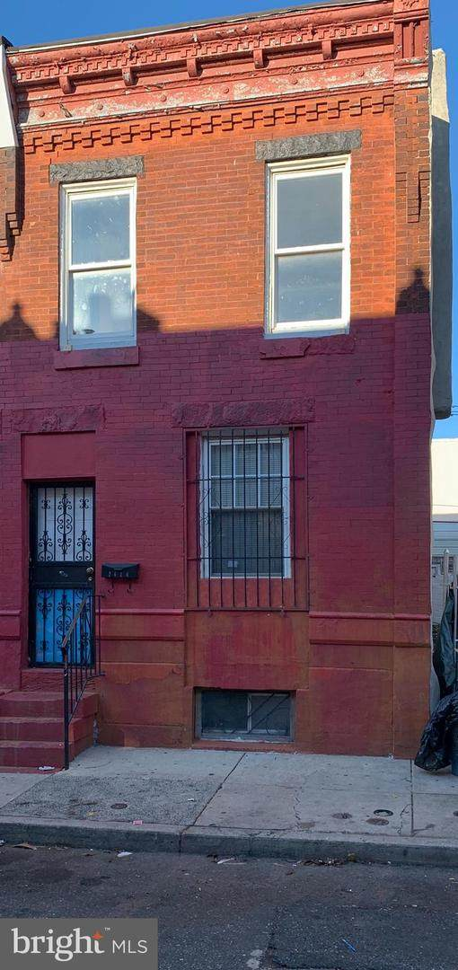 2424 Sheridan Street - Photo 1