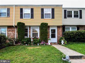 11560 Fenchurch Court, GERMANTOWN, MD 20876 (#MDMC731702) :: The MD Home Team