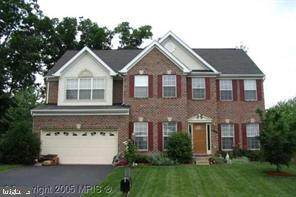 15651 Wheatfield Road, WOODBRIDGE, VA 22193 (#VAPW507868) :: Shamrock Realty Group, Inc