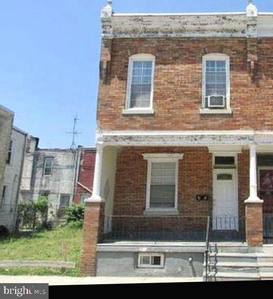 48 N Farson Street, PHILADELPHIA, PA 19139 (#PAPH948826) :: Ramus Realty Group