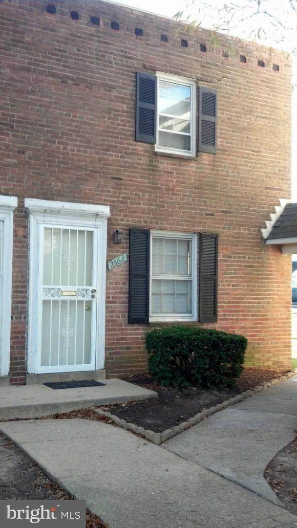 2562 Iverson Street #2562, TEMPLE HILLS, MD 20748 (#MDPG585800) :: Eng Garcia Properties, LLC