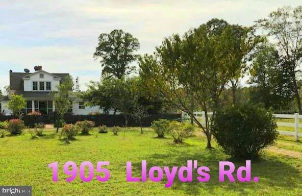 1905 Lloyds Road, CHAMPLAIN, VA 22438 (#VAES100930) :: CENTURY 21 Core Partners
