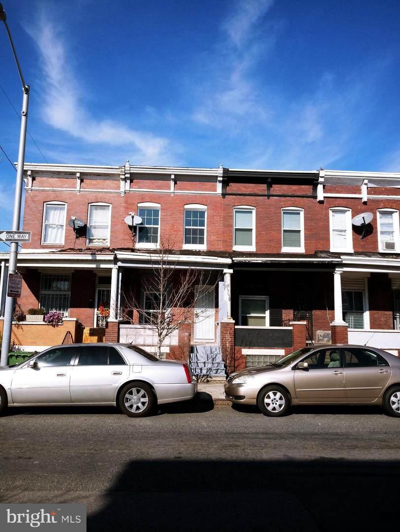 2914 Madison Street - Photo 1