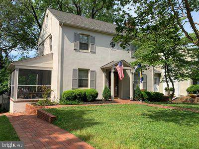 9 Steele Avenue, ANNAPOLIS, MD 21401 (#MDAA450898) :: CR of Maryland