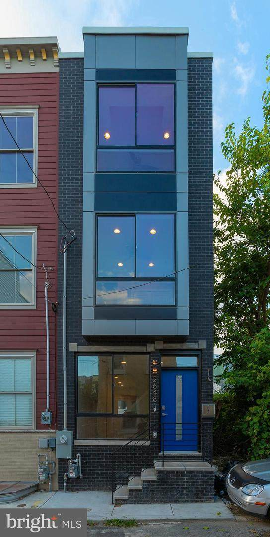 2648 Janney Street, PHILADELPHIA, PA 19125 (#PAPH948930) :: Revol Real Estate