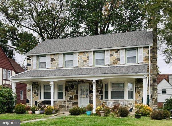 549 Broadview Road, UPPER DARBY, PA 19082 (#PADE530426) :: Ramus Realty Group