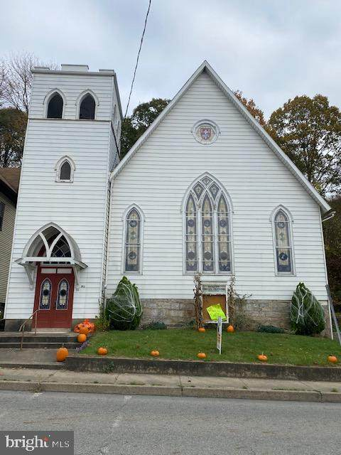 192 N Main Street, HERNDON, PA 17830 (#PANU101230) :: Flinchbaugh & Associates