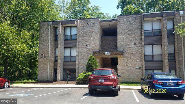 3310 Huntley Square Drive T1, TEMPLE HILLS, MD 20748 (#MDPG585852) :: The Redux Group