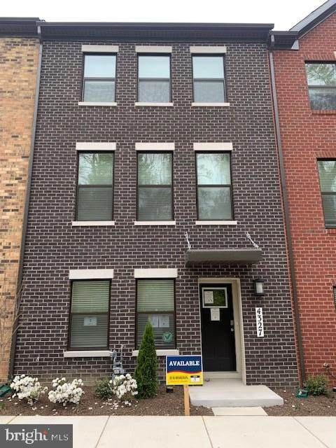 4322 Laplata Avenue, BALTIMORE, MD 21211 (#MDBA529180) :: AJ Team Realty