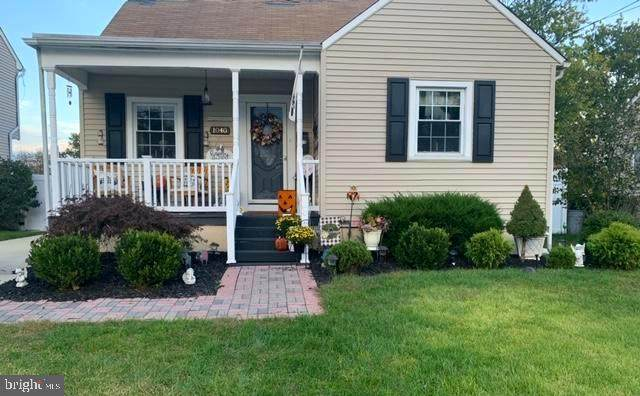 1040 Woodland Avenue, GLENDORA, NJ 08029 (MLS #NJCD405972) :: The Dekanski Home Selling Team