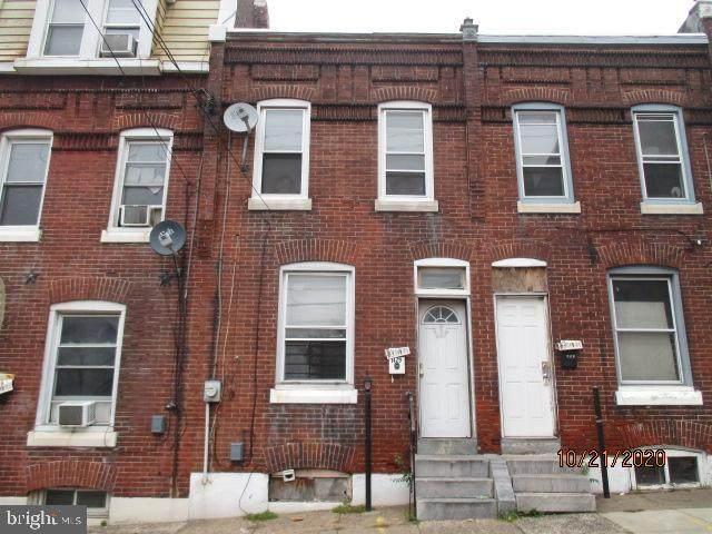 1429 Church Street, PHILADELPHIA, PA 19124 (#PAPH949100) :: Certificate Homes