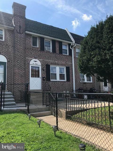240 E Greenwood Avenue, LANSDOWNE, PA 19050 (#PADE530466) :: Keller Williams Real Estate
