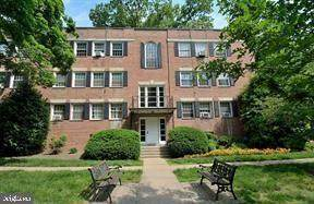 5003 10TH Street S #6, ARLINGTON, VA 22204 (#VAAR171948) :: Great Falls Great Homes