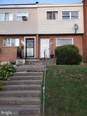 1413 S 13TH Street, HARRISBURG, PA 17104 (#PADA127158) :: The Joy Daniels Real Estate Group