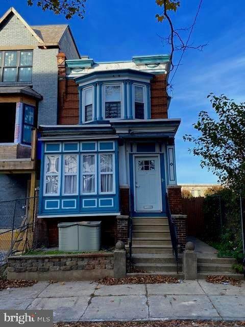 4251 Sansom Street, PHILADELPHIA, PA 19104 (#PAPH949218) :: Better Homes Realty Signature Properties