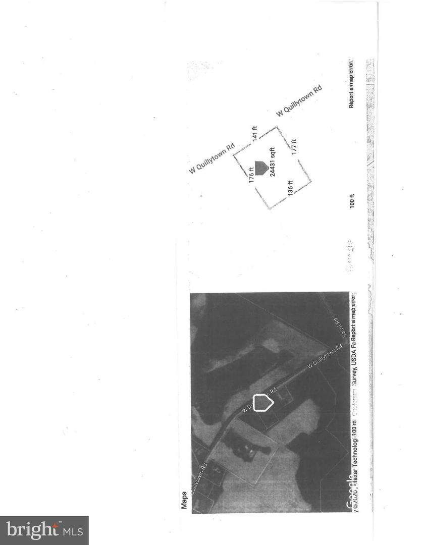 790 Quilleytown Road - Photo 1
