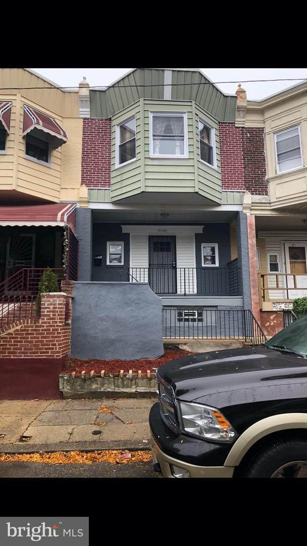 5040 N Franklin Street, PHILADELPHIA, PA 19120 (#PAPH949348) :: Keller Williams Realty - Matt Fetick Team