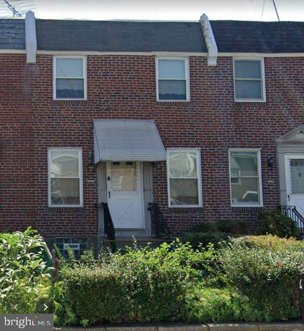 2054 Mckinley Street, PHILADELPHIA, PA 19149 (#PAPH949370) :: The Mike Coleman Team