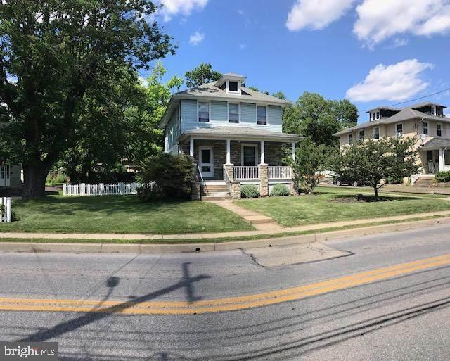 315 E Glenside Avenue, GLENSIDE, PA 19038 (#PAMC668800) :: The Dailey Group