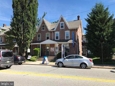 609 W Main Street, LANSDALE, PA 19446 (#PAMC668810) :: BayShore Group of Northrop Realty