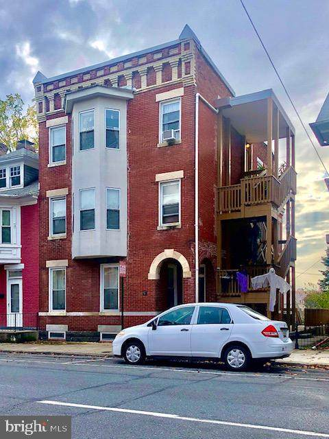 255 S Potomac Street, HAGERSTOWN, MD 21740 (#MDWA175580) :: V Sells & Associates | Keller Williams Integrity