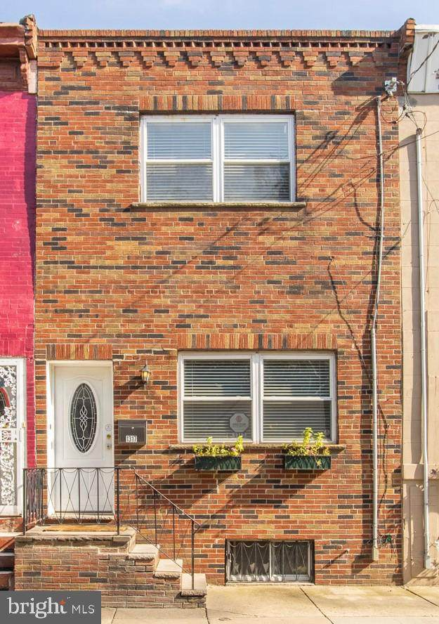1317 S 18TH Street, PHILADELPHIA, PA 19146 (#PAPH949564) :: Shamrock Realty Group, Inc