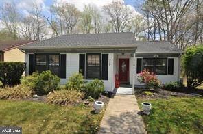 118 Lexington Drive, TUCKERTON, NJ 08087 (#NJOC404584) :: Better Homes Realty Signature Properties