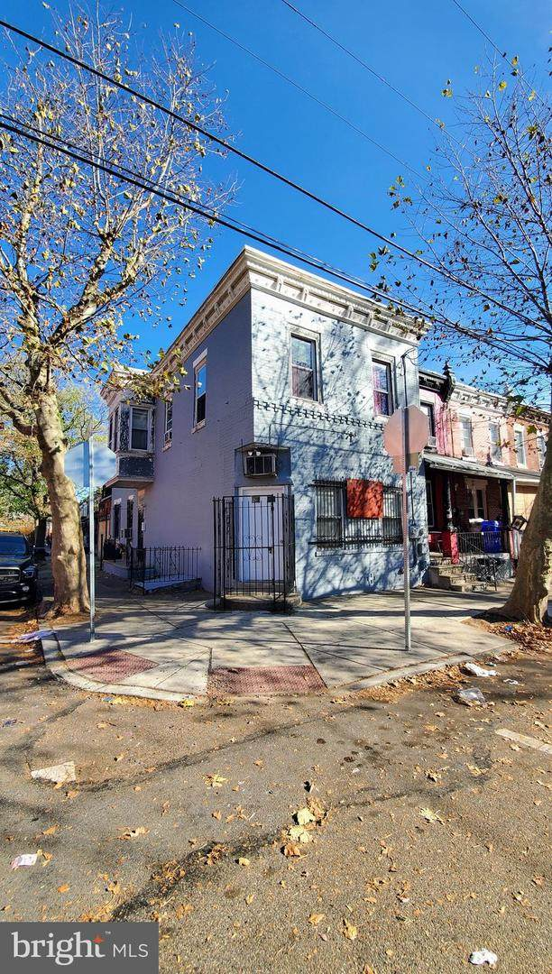 4337 Wayne Avenue, PHILADELPHIA, PA 19140 (#PAPH949610) :: Revol Real Estate