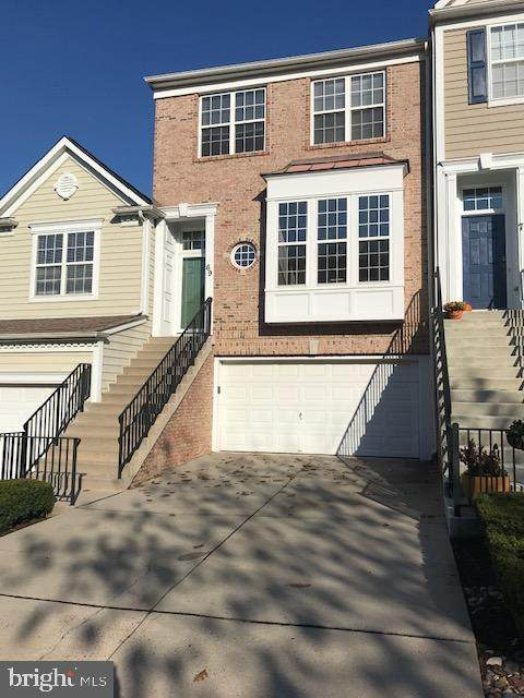 69 Avalon Court #1202, DOYLESTOWN, PA 18901 (#PABU510324) :: ExecuHome Realty