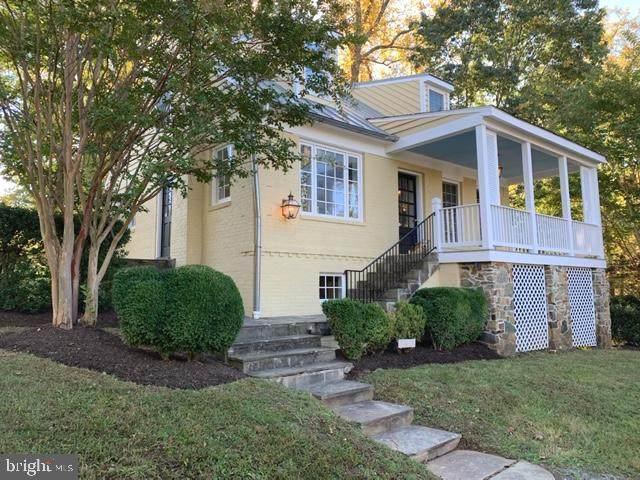 38103 Homestead Farm Lane, MIDDLEBURG, VA 20117 (#VALO424636) :: LoCoMusings