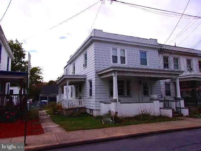 56 N 2ND Street, HAMBURG, PA 19526 (#PABK366328) :: Colgan Real Estate