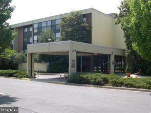 2921 N Leisure World Boulevard 1-117, SILVER SPRING, MD 20906 (#MDMC732188) :: The Gold Standard Group