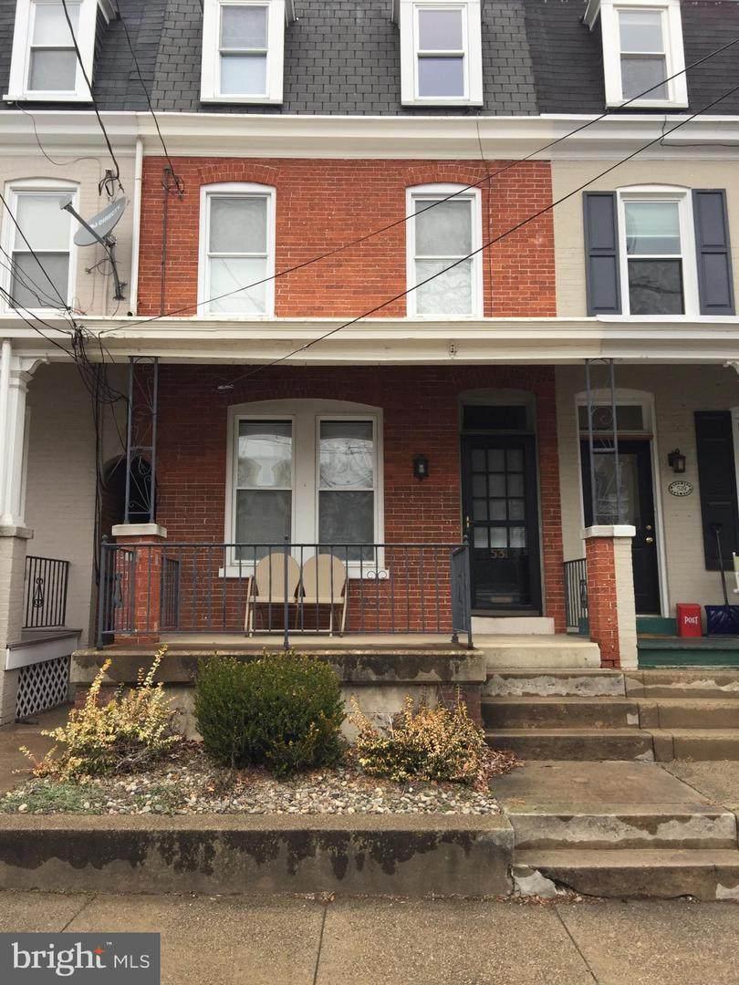 531 Frederick Street - Photo 1