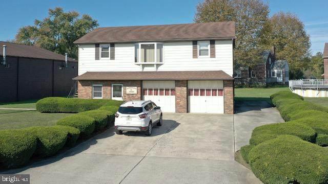 344 Virginia Avenue N, CARNEYS POINT, NJ 08069 (MLS #NJSA139910) :: The Sikora Group