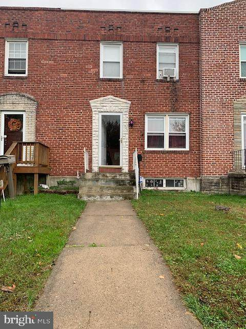 1729 Amuskai Road, BALTIMORE, MD 21234 (#MDBC511256) :: The Matt Lenza Real Estate Team